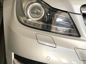 Cクラス W204 C250AV AMGスポーツパッケージプラスのカスタム事例画像 よっちゃんさんの2020年04月25日09:52の投稿