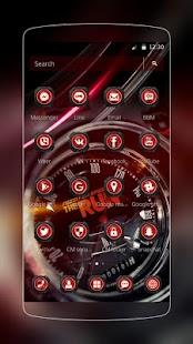 Car Speedometer - náhled