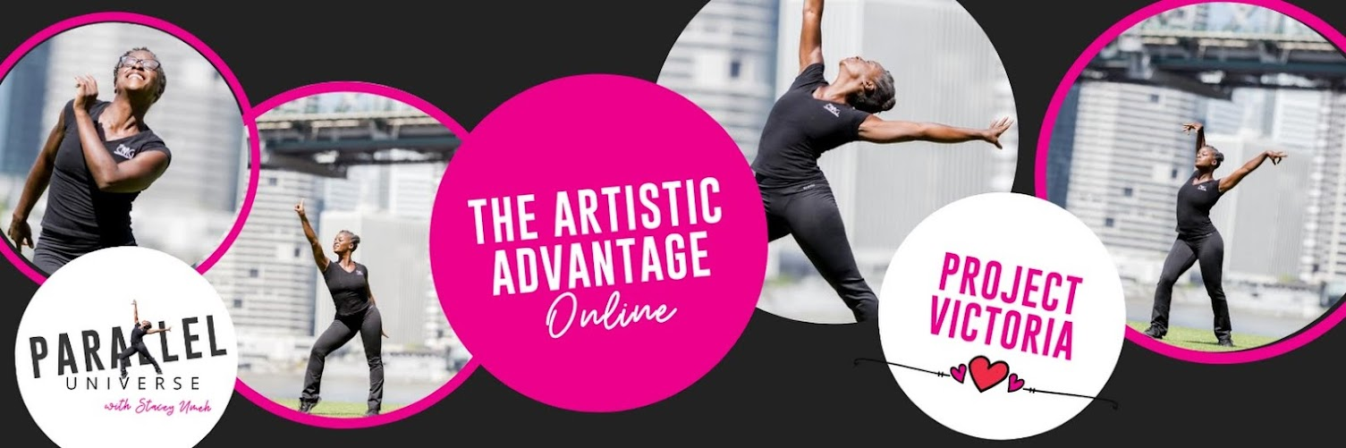 The Artistic Advantage - Project Victoria