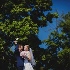 Wedding photographer Piotr Matusewicz (piotrmatusewicz). Photo of 29.08.2016