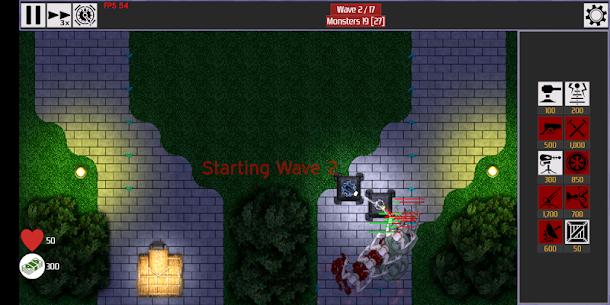 Dead TD – Tower Defense Game 1.03 Mod + APK + Data UPDATED 1