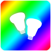 Motion Lighting for HUE