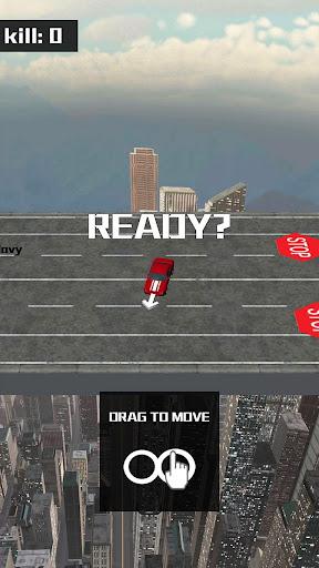 Car bumper.io - Roof Battle  image 3