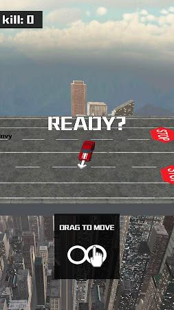 Car bumper.io - Roof Battle 1.0.0 screenshot 2093625
