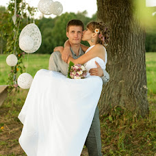 Wedding photographer Aleksandr Yushkovskiy (yushkouski). Photo of 26.01.2013