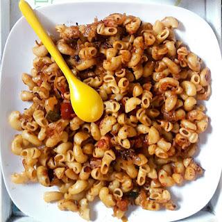 Elbow Macaroni Pasta Recipes.
