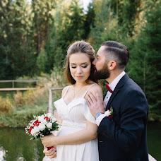 Wedding photographer Liliya Sadikova (Lilliya). Photo of 27.11.2018