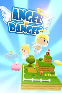Angel in Danger 1.1.1 [Mod + APK] Android 1