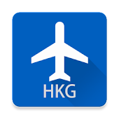 Hong Kong Flight Info
