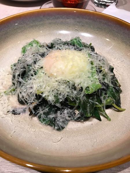 韓式洋風料理,還算精緻