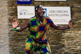 Photo: Eurocentrum Jablonec: Jablonecké léto - Njachas