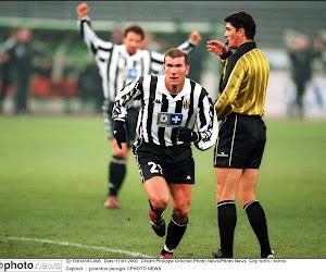 Gian Piero Gasperini fasciné par Zidane