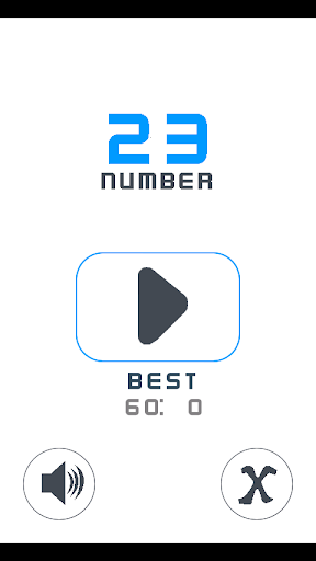 23 Numbers