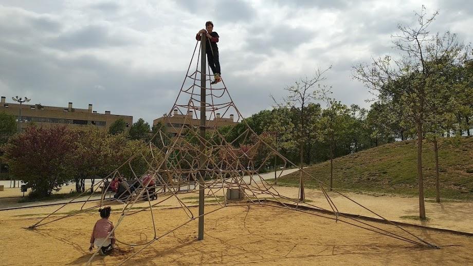 Foto Parque del Turó de Can Mates 15
