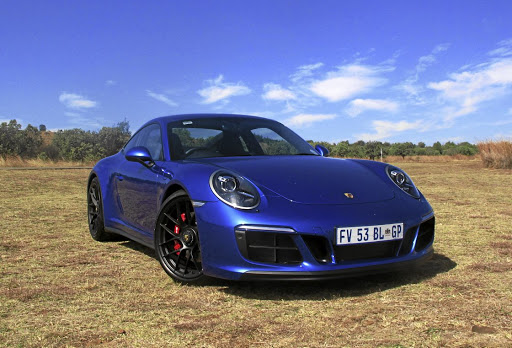 The design continues to evolve but the 911 Carrera GTS remains a great-looking sports car