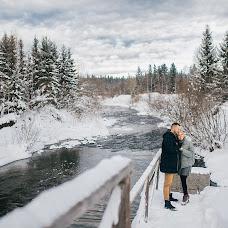 Свадебный фотограф Евгения Негодяева (Negodyashka). Фотография от 15.01.2019