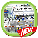 Electrical Panel System icon
