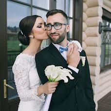Wedding photographer Maksim Rogulkin (MaximRogulkin). Photo of 10.11.2016