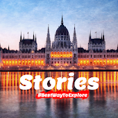 Stories of Budapest
