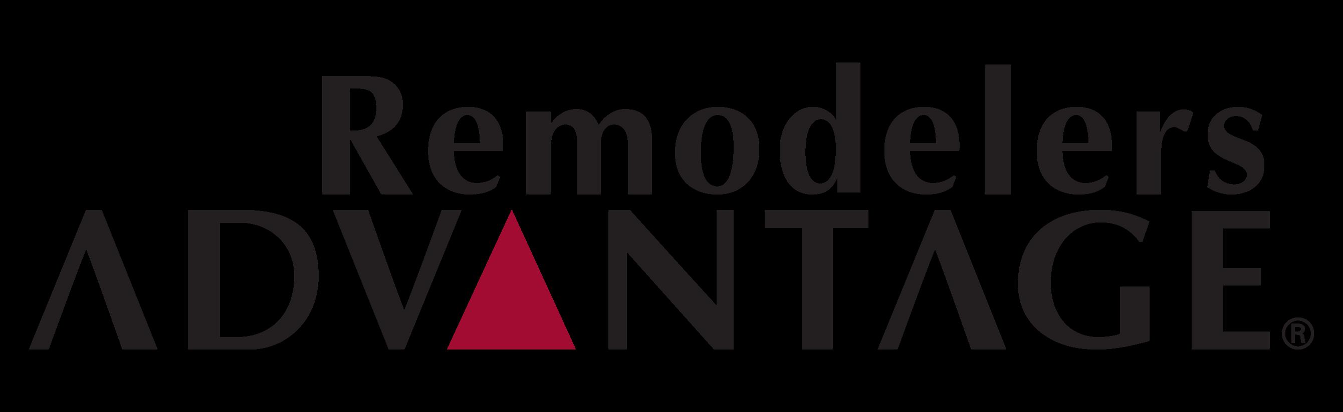 Remodelers Advantage Logo