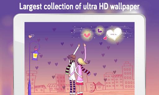 Girly Wallpaper 4k App Report On Mobile Action App Store