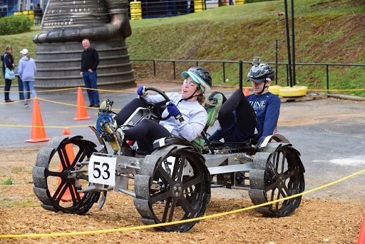 2016 ROVER CHALLENGE EVENTS