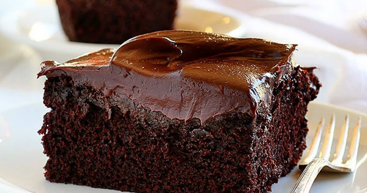 10 Best Sour Milk Chocolate Cake Recipes