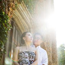 Wedding photographer Di Wang (dwangvision). Photo of 27.09.2018