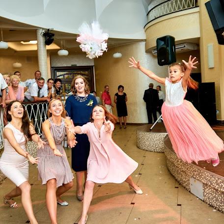 Wedding photographer Sergey Kapranov (photoKapranov). Photo of 14.10.2017
