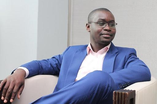 Noah Amoke, Sales Executive for Kenya and Uganda at Infobip Africa.