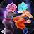 Super Goku Xenoverse 2 war 1.0.9 Apk