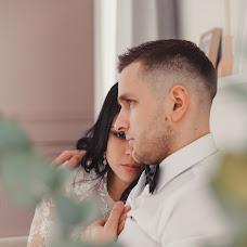 Wedding photographer Olga Potockaya (OlgaPotockaya). Photo of 13.02.2017