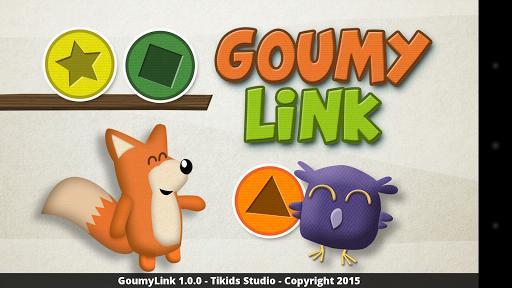 Goumy Link