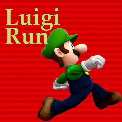 Super Luigi Run Super Mario Bros Run Tricks