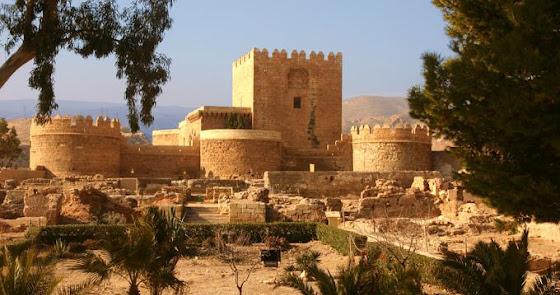 La Alcazaba abrirá sus puertas el martes 16 de junio