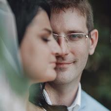 Wedding photographer Aleksey Galushkin (photoucher). Photo of 18.01.2018