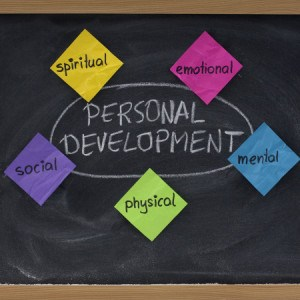 Personality Development Tips Basic