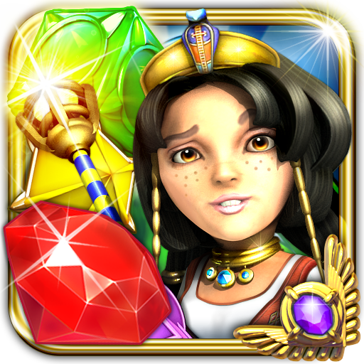 Jewellust Adventure: Match 3 file APK for Gaming PC/PS3/PS4 Smart TV