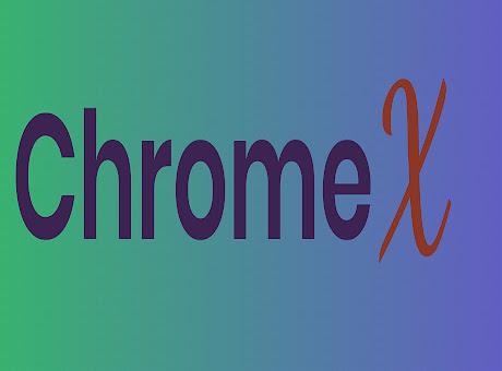Chrome X