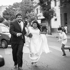 Fotógrafo de bodas Matias Scelzi (MatiasScelzi). Foto del 28.12.2015