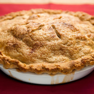 Granny Smith Fresh Apple Pie Recipes