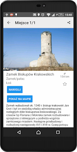 Tải Szlaki turystyczne Mazowsza miễn phí
