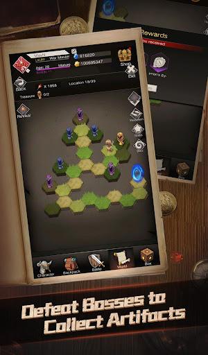 Immortal: Reborn apkdebit screenshots 18