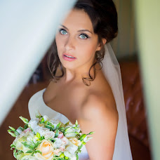 Wedding photographer Olga Makarova (makarovaolga). Photo of 23.05.2016
