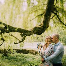 Wedding photographer Daniil Plesnickiy (plesnytskiy). Photo of 05.05.2017