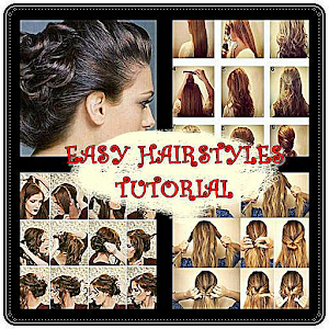 100 Easy Hairstyles - Android Apps on Google Play