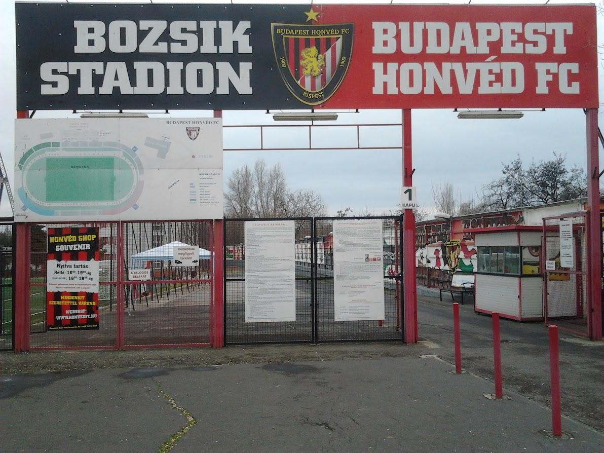 Kispesti vereségével nyeretlen maradt a Paks
