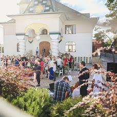 Wedding photographer Pavel Donskov (live-moments). Photo of 07.10.2015