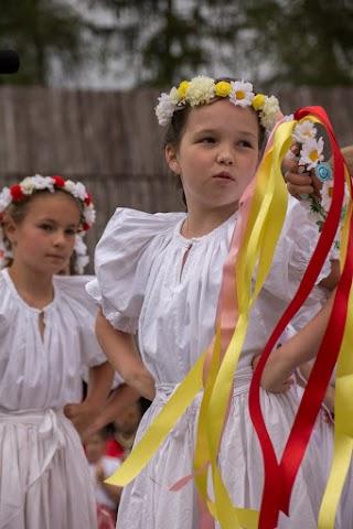 2016 - Den pre deti - Skanzen Liptovskej dediny