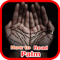 How to Read Palms icon